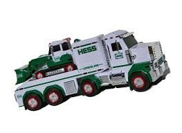 Hess 2013 Toy Truck And Tractor - N126 | EBay