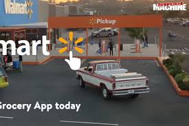 100 Sam Walton Truck Walmart Uses Famous Movie And TV Cars In New Commercial