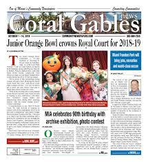 104 Miller Studio Coral Gables Calameo News 10 1 2018