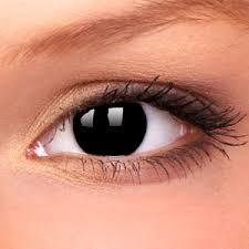 Prescription Halloween Contacts Astigmatism by Black Contacts Crazy Contact Lenses Pinterest Halloween Contacts