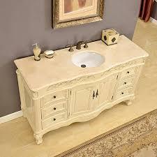 60 Inch Bathroom Vanity Single Sink Top by Brilliant 60 Inch Vanity Top Single Sink Right Offset Bathroom