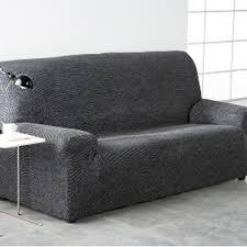 housse de canapé grise housse de canape gris 3 places canapé idées de décoration de