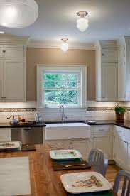 The Kitchen In This 1920s Home Had Been Remodeled 1990s It Was Dark Cramped And Poorly Suited To Owners Who Have A Growing