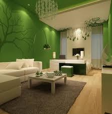 wohnzimmergestaltung in grau grünen tönen grünes wohnzimmer