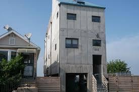 100 Concrete House Design Hurricane Proof Fontan Architecture