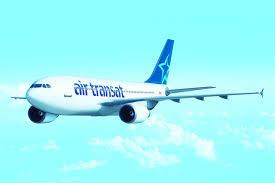 air transat nantes montreal air transat lance programme d été au départ de et de