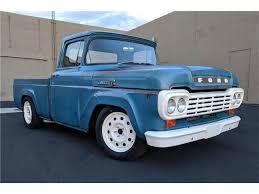 100 59 Ford Truck 19 F100 For Sale ClassicCarscom CC1136242