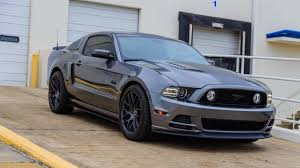 2013 Ford Mustang GT 1 4 mile Drag Racing timeslip specs 0 60