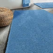 details zu badematte sky soft hellblau badteppich badematten duschvorleger rutschfest