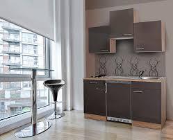 respekta küchenzeile mit e geräten breite 150 cm otto