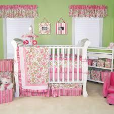 Kohls Nursery Bedding by Trend Lab Paisley Park Bedding Coordinates