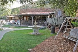 Rosenthal Wine Bar Patio Malibu by The Malibu Wine Trail U2013 Tastentripblog
