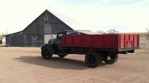 1937 Chevy 1 1/2 Ton Truck - YouTube