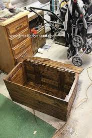caboose inspired toy box an imaginative addition to any child u0027s
