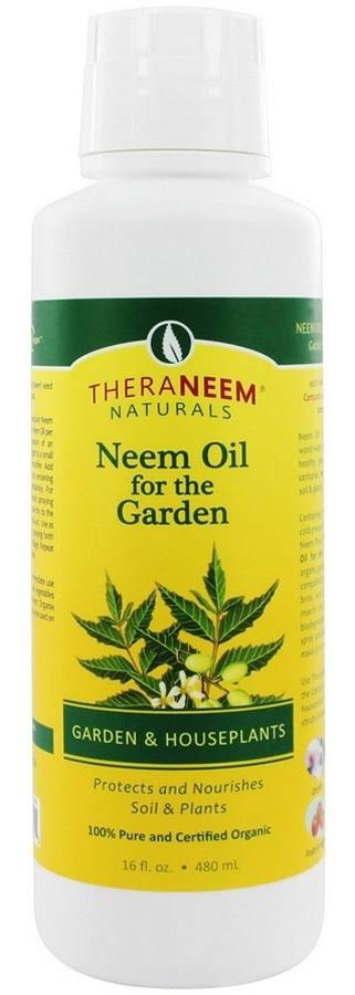 Organix South Theraneem Organix Neem Oil - 16oz