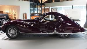 deco car design the superb deco cars of the mullin museum autoweek