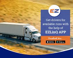 EZLinQ Blog - Read Our Latest Updates, News & Blog Posts Fueloyal Blog For Truckers Trucks And Trucking Industry Executive Outlines Tax Reforms Benefits Industry On Company Owner Operator Lease Agreement New 2017 Working In The Yard Today Truck Driver Over Road Top Concerns Facing Today Nexttruck News How Autonomous Will Change Geotab The Best Blogs To Follow Ez Invoice Factoring Future Of Uberatg Medium Companies Oppose Proposed Rules Against A Guide Apex Capital Dropping Off Trailer Driver