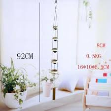 5 perlen kupfer windspiele feng shui dekor für hof garten