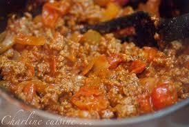 bolognaise maison aux tomates cerises à découvrir