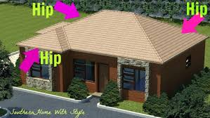 Images House Plans With Hip Roof Styles by Hip Roof Line Thesouvlakihouse
