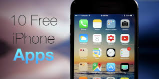 Top 10 Free iPhone Apps You May Not Have Heard