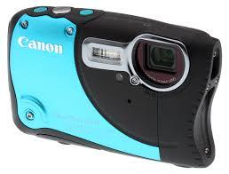 Canon D20 Review