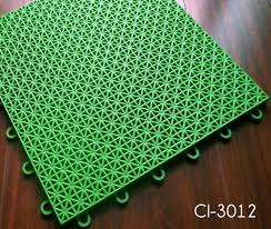 top plastic flooring for outdoor sports china top
