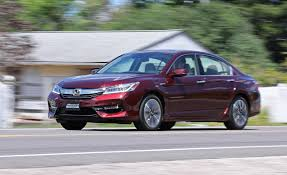 2018 Honda Accord Hybrid First Drive | Review | Car And Driver New Ford F150 Hybrid Release Date And Powertrain F Is Making A Hybrid Truck Mustang Selfdriving Fuso Develops Heavyduty Flogas Invests In Its First Delivery Grnfleet Wkhorse Introduces An Electrick Pickup Truck To Rival Tesla Wired How Does The 2019 Ram 1500s System Work Carfax Blog Toyota To Update Large And Suvs Possible Possible By 20 According Mark Fields The Awesome 80s Azhurels Car Otography Gmc Denali Xt Concept Cars Pinterest Gmc Denali Spied Plugin Moving On Many Benefits Of Hiring Rentals