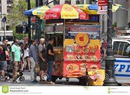 100 Food Truck License Nyc Street Cart In Manhattan NYC Editorial Photography Image Of