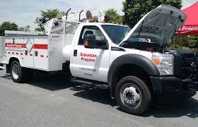 100 Propane Powered Trucks Vehicles And Emergency Response