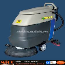 tile floor washing cleaning machine cart clean m2701b