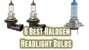 best halogen headlight bulbs buy in 2017