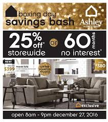 Ashley Larkinhurst Sofa And Loveseat by Ashley Homestore Boxing Day Savings Bash Ends 09 01 17 By Ashley