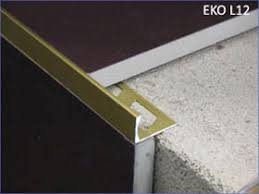 edge tiling trim tile edging trim metal tile