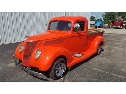 100 37 Ford Truck 19 Pickup For Sale ClassicCarscom CC1113459