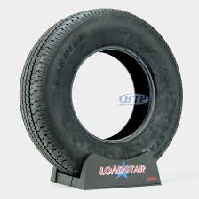 100 14 Inch Truck Tires Trailer Tire ST21575R Radial In Load Range C 1870lb By