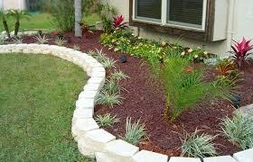Garden Edging Stone 30 Brilliant Garden Edging Ideas You Can Do At