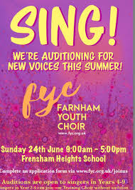 Voices This Summer Sun 24 June