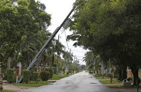 Hurricane Irma cuts power to nearly 2 million in South Florida
