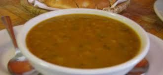 cuisine marocaine harira harira au riz recette ramadan recette marocaine
