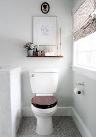 Bathroom Decor Ideas Pinterest by Best 25 Toilet Decoration Ideas On Pinterest Toilet Ideas