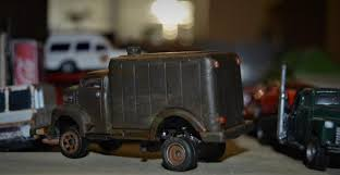 100 Truck From Jeepers Creepers Custom Diecast 5 By Humloch On DeviantArt