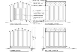 Free 8x8 Shed Plans Pdf by 10 X 10 Shed Plans Which Are The Right Garden Shed Plans Today