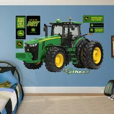 Pink John Deere Bedroom Decor by John Deere Bedroom John Deere For The Home John Deere For The