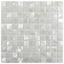 Atlantic Shell Stone Tile by Shell Tile Collection For Floor And Wall