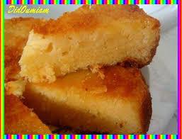 dessert ananas noix de coco recette de gâteau à l ananas amande et à la noix de coco