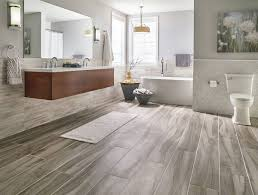 tile ideas wood look porcelain tile shower small bathrooms with