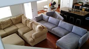 Ikea Kivik Sofa Bed Slipcover by Living Room Mid Century Living Room Sofas Style Ideas With