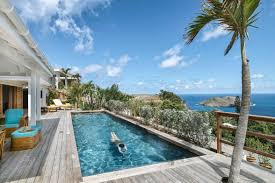 100 Christopher Saint Barth Villa Marie St Tropical Chic Boutique Hotel French