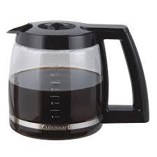 Bella Coffee Maker Parts Cuisinarta Replacement Carafe Dcc Prc On Prissy Ten List Then